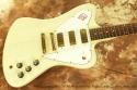 Gibson Custom Shop Non Reverse Firebird TV White 2008 top