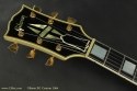 Gibson SG Custom 1964 head front view