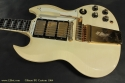 Gibson SG Custom 1964 top view 1