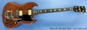 Gibson SG Standard 1974 full front view