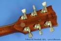 Gibson SG Standard 1974  head rear