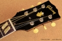 Gibson SJ 1956 head front view