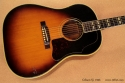 Gibson SJ 1956 top