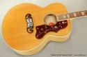 Gibson SJ 200 Standard 2003 top