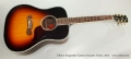 Gibson Songwriter Custom Acoustic Guitar, 2015 Full Front View
