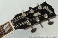 Gibson Southern Jumbo Acoustic, 2008  Head Front View