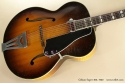 Gibson Super 300 1950 top