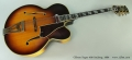 Gibson Super 400 Archtop, 1964 Full Front View