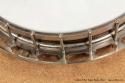 Gibson TB-2 \'Century\' Tenor Banjo 1933 flange edge