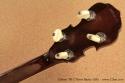 Gibson TB-2 \'Century\' Tenor Banjo 1933 head rear view