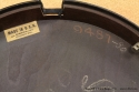 Gibson TB-2 \'Century\' Tenor Banjo 1933 resonator labels