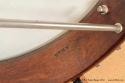 Gibson TB-2 \'Century\' Tenor Banjo 1933 rim serial number
