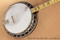 Gibson TB-2 \'Century\' Tenor Banjo 1933 top