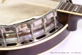 Gibson TB-7 Tenor Banjo, 1937 Neck Joint View