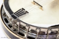 Gibson TB-7 Tenor Banjo, 1937 Tailpiece View