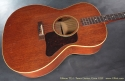 Gibson TG-1 Tenor Guitar CIrca 1932 top