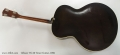 Gibson TG-50 Tenor Guitar, 1959 Full Rear View