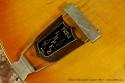 Gibson Trini Lopez Custom Sunburst 1964 tailpiece