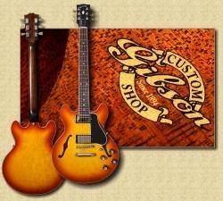 Gibson_ES-339_Caramel_Sunburst