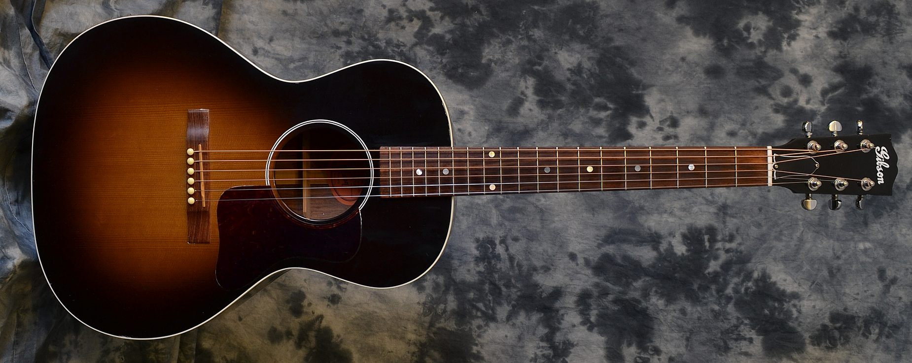 Gibson_Blues King_2000(C)