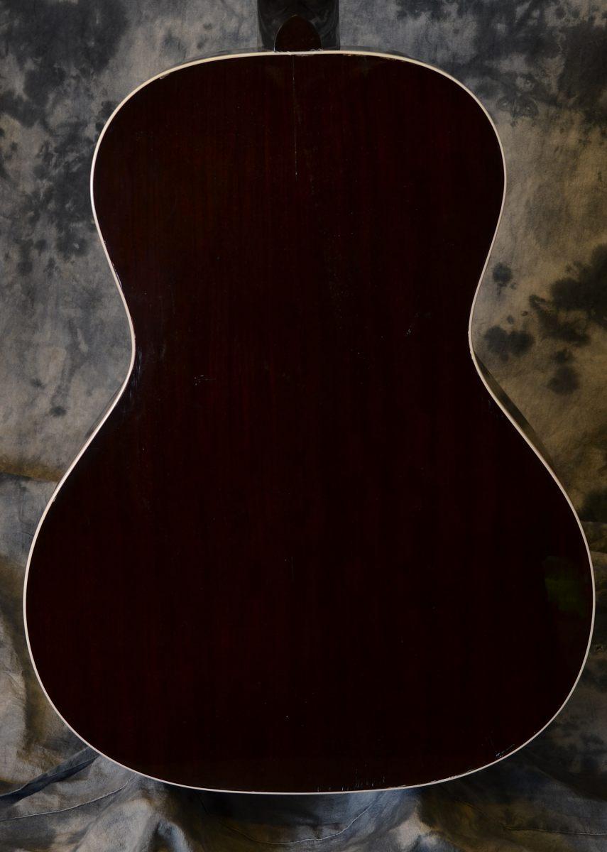 Gibson_Blues King_2000(C)_back detail