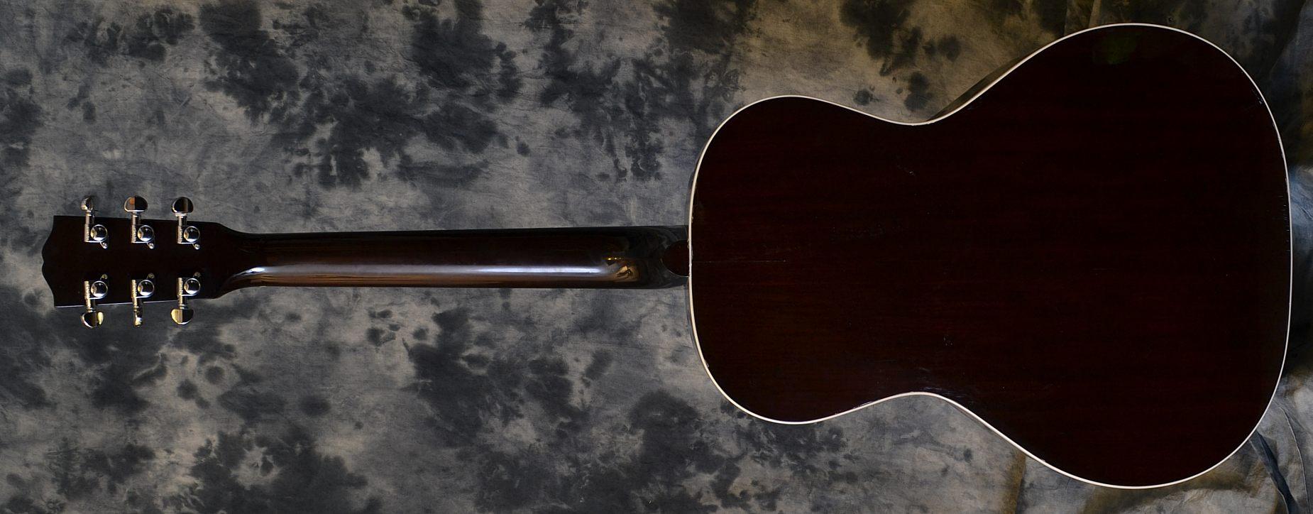 Gibson_Blues King_2000(C)_back