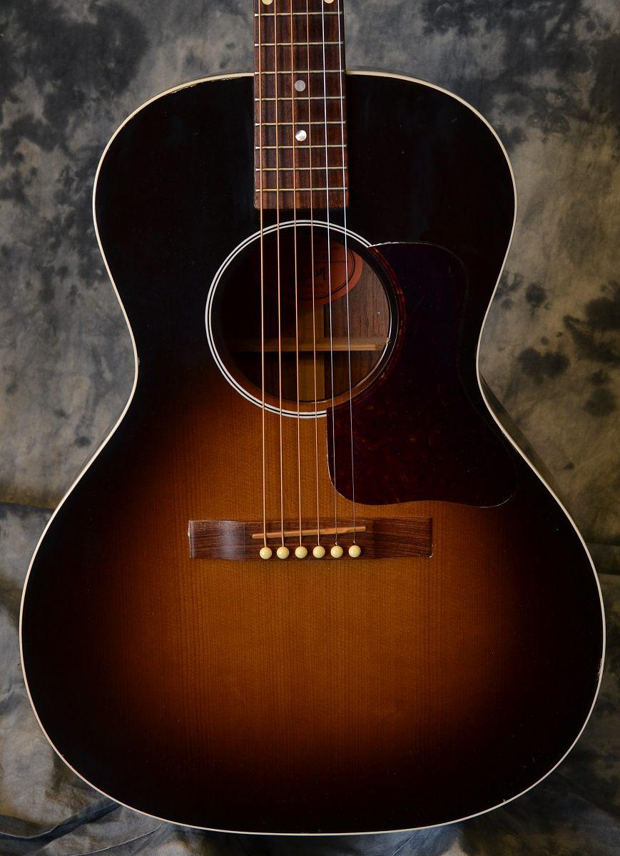 Gibson_Blues King_2000(C)_top
