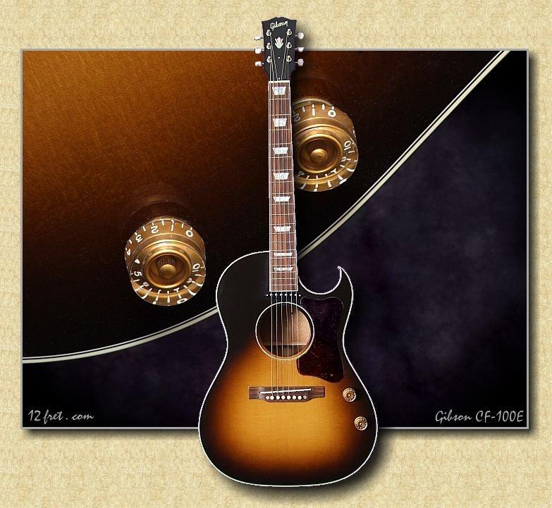 Gibson_CF-100E_guitar