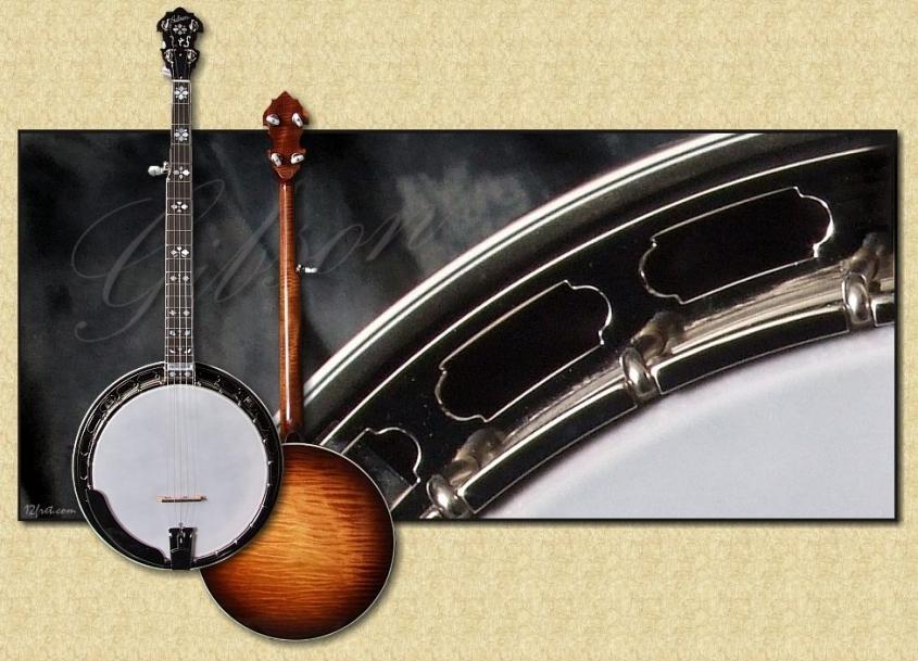 Gibson_Earl_Scruggs_Mastertone