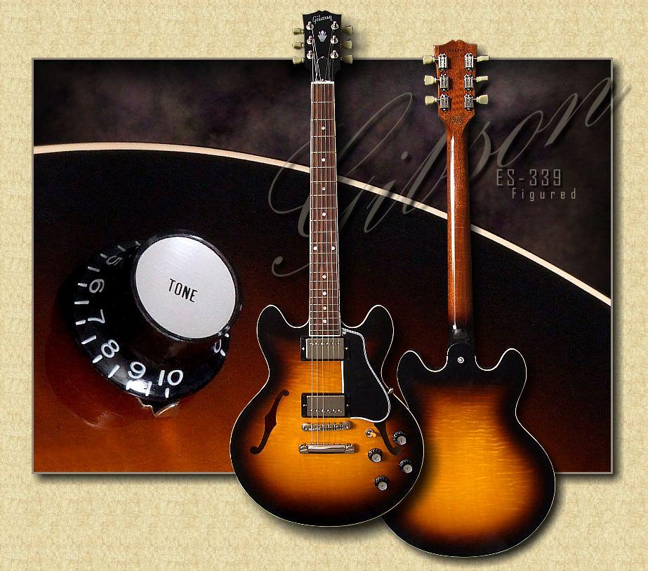 Gibson_ES-339_figured_sunburst