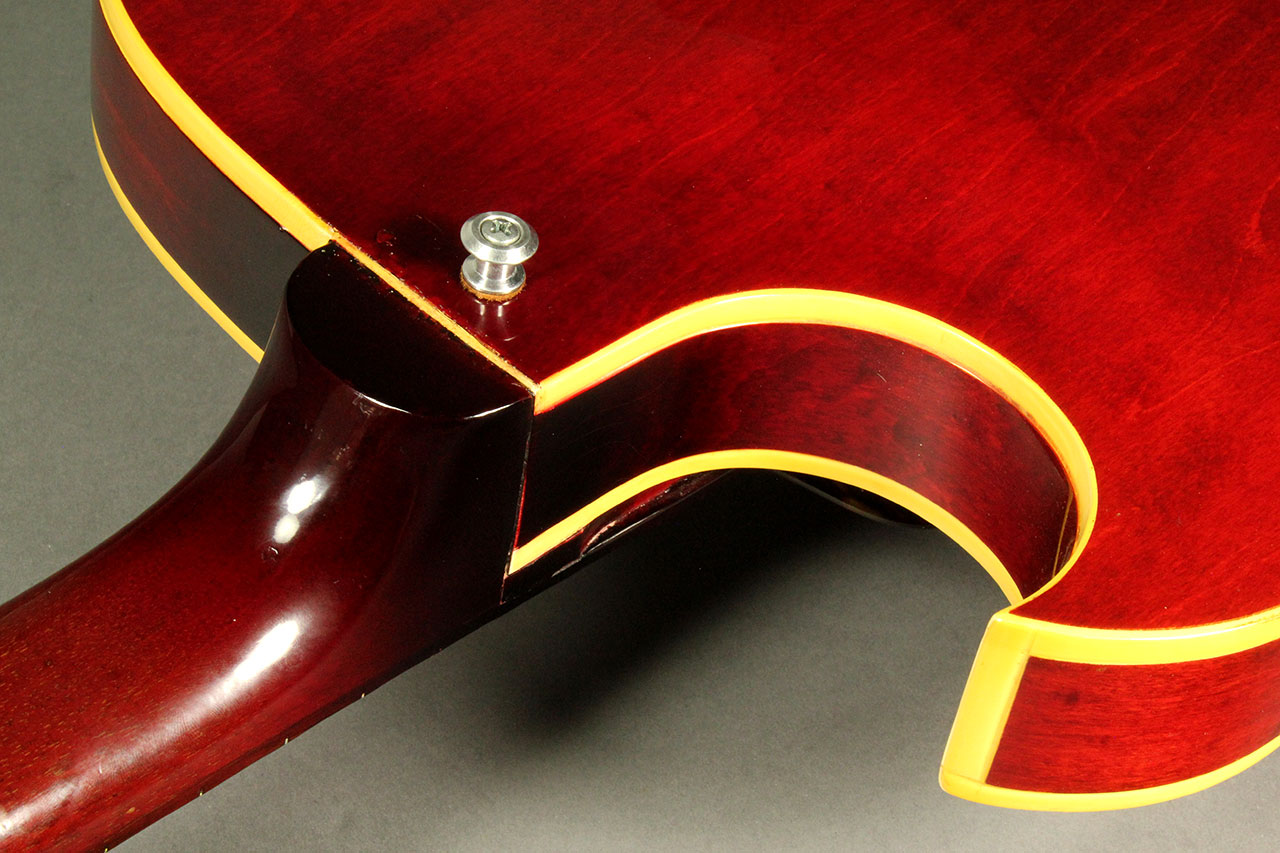gibson_es125tcd_1962_neck_joint_1