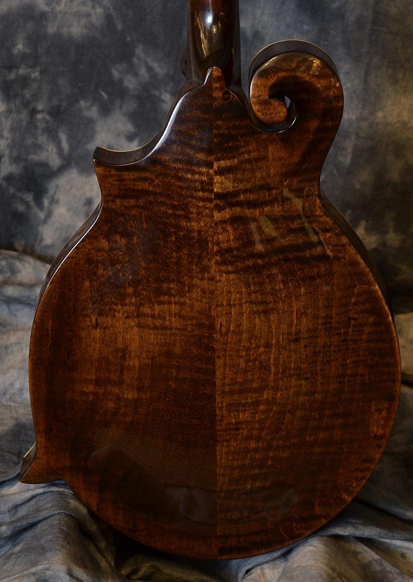 Gibson_F5G Mandolin(C)_back