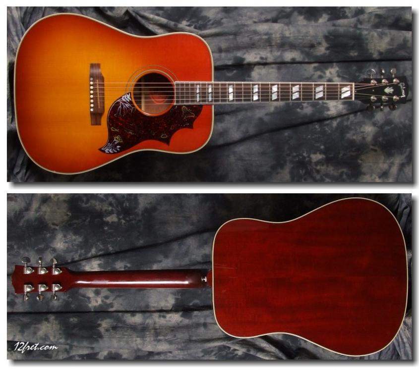 Gibson_Hummingbird-1997(C)