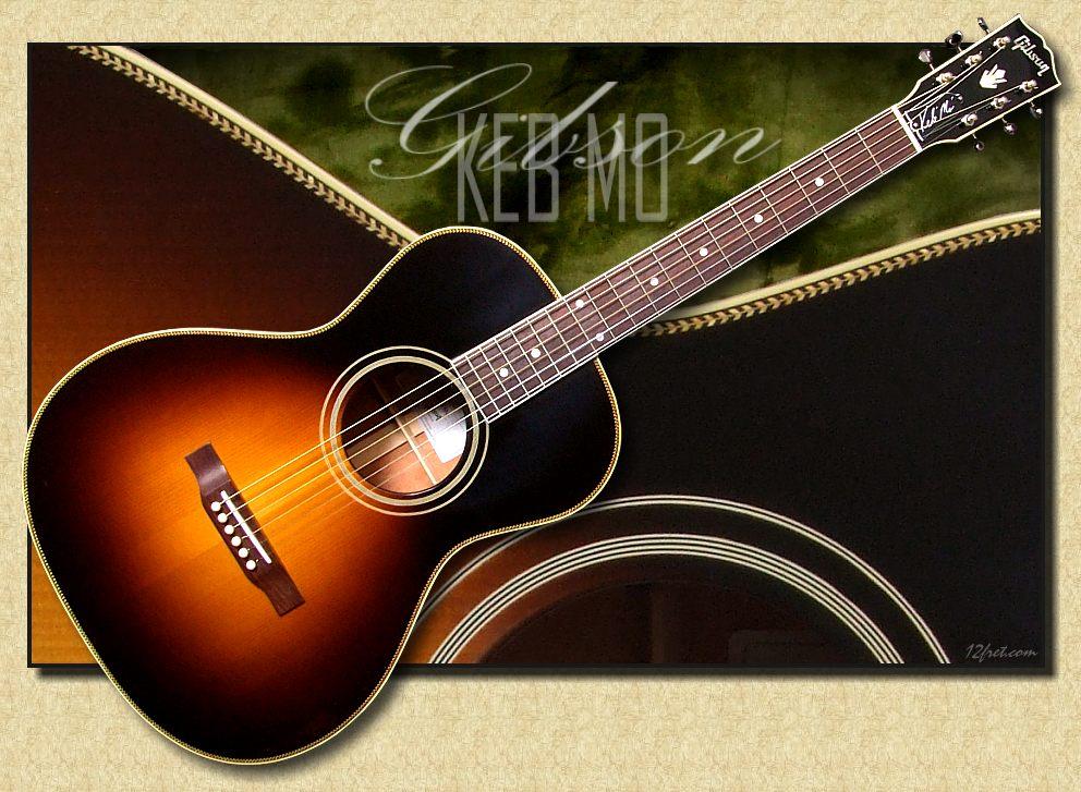 Gibson_Keb_Mo