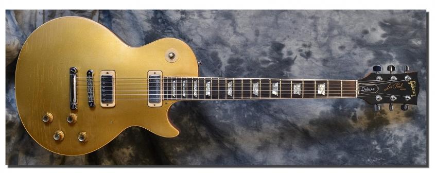Gibson_Les Paul Deluxe Goldtop_1976(C)