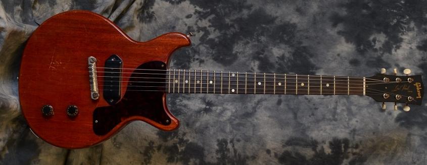 Gibson_Les Paul JR_1959(C)