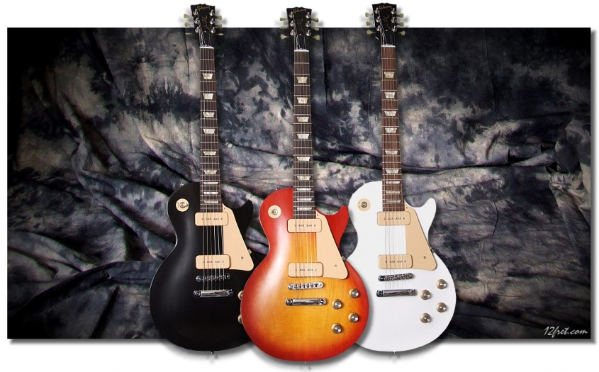 Gibson_Les-Paul_60s-faded-p90
