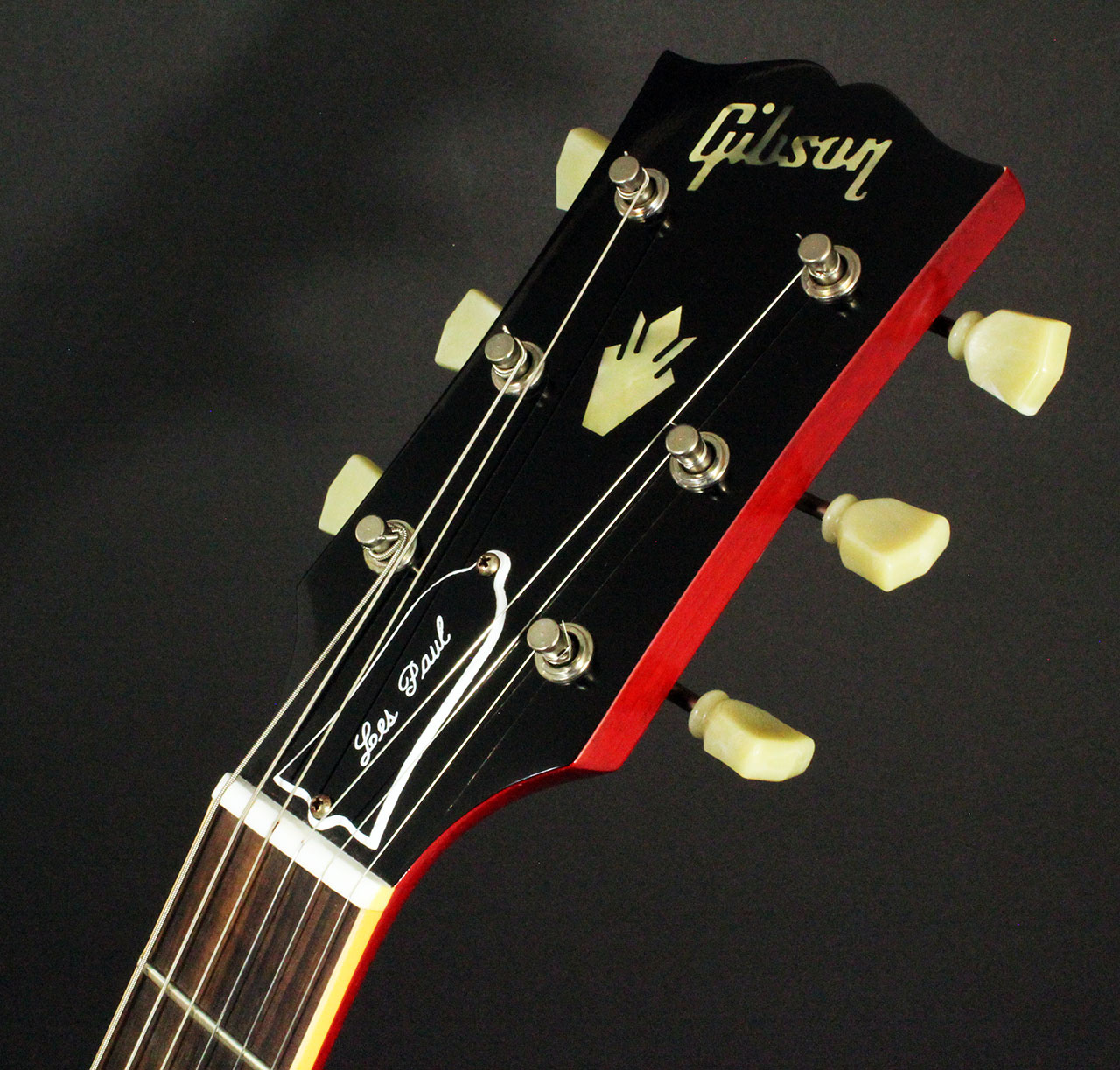 Gibson Custom Shop '1961 Les Paul' Limited Edition | www
