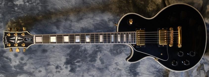 Gibson_LP Custom LH_1990(C)