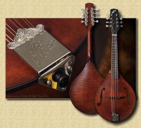 Gibson_Jam_Master_A-style_Mandolin