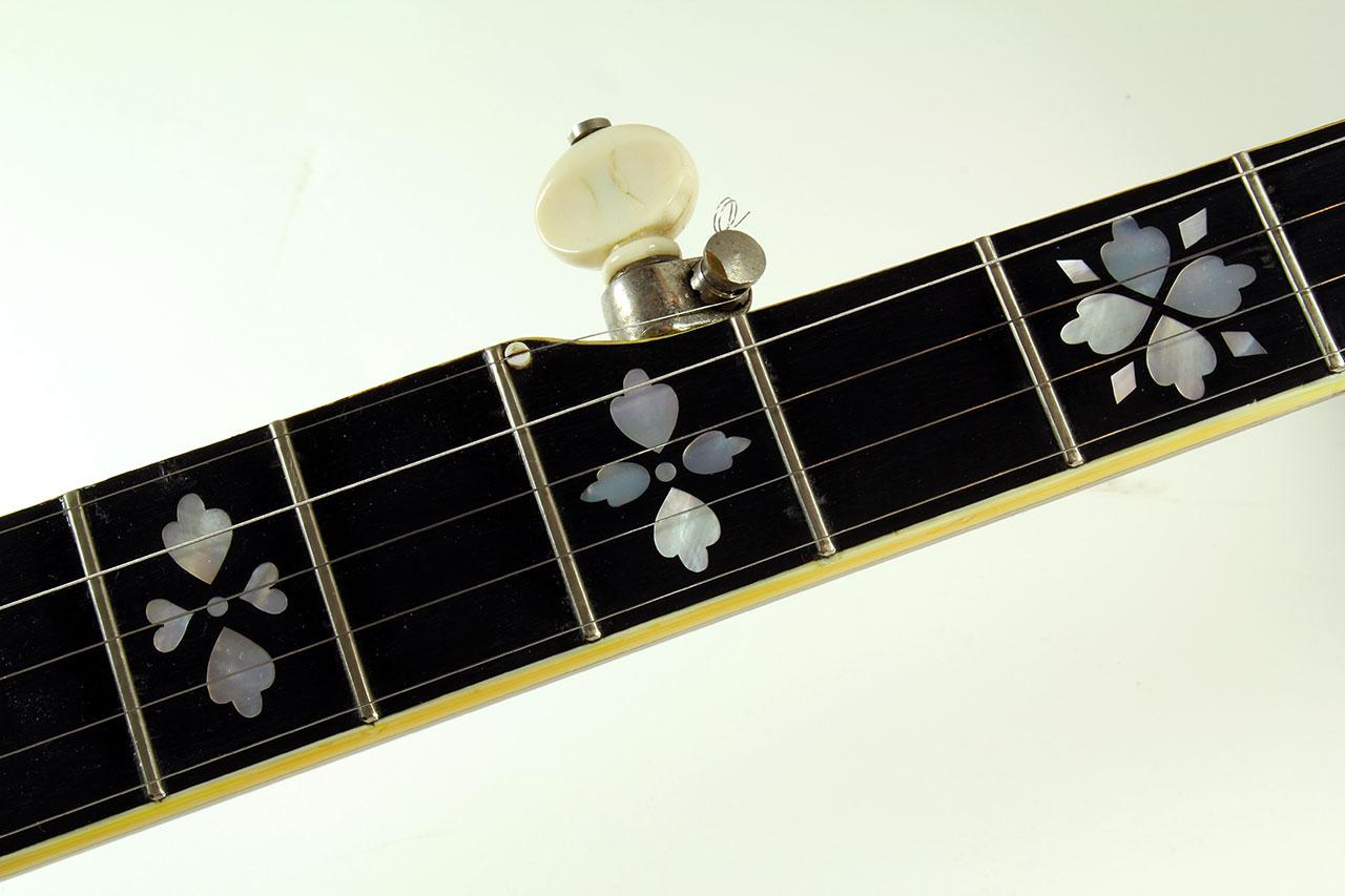 Gibson Mastertone' Banjo Clone | www 12fret com