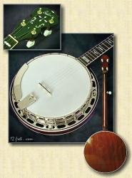 Gibson_mastertone_RB-250