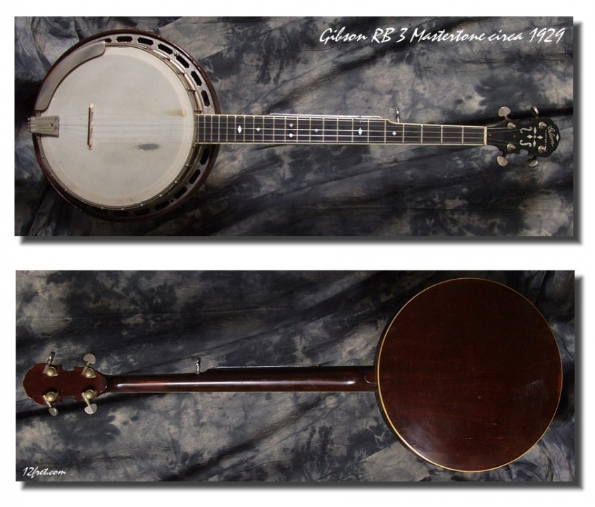 Gibson_RB 3_1929(C)