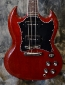 Gibson_SG Classic_2009(C)_top