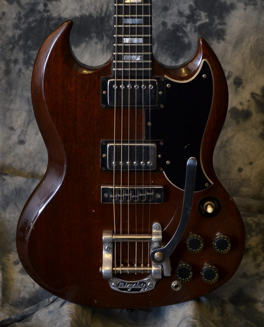 Gibson_SG Standard_1972(C)-top