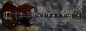 Gibson_SG Standard_1972(C)