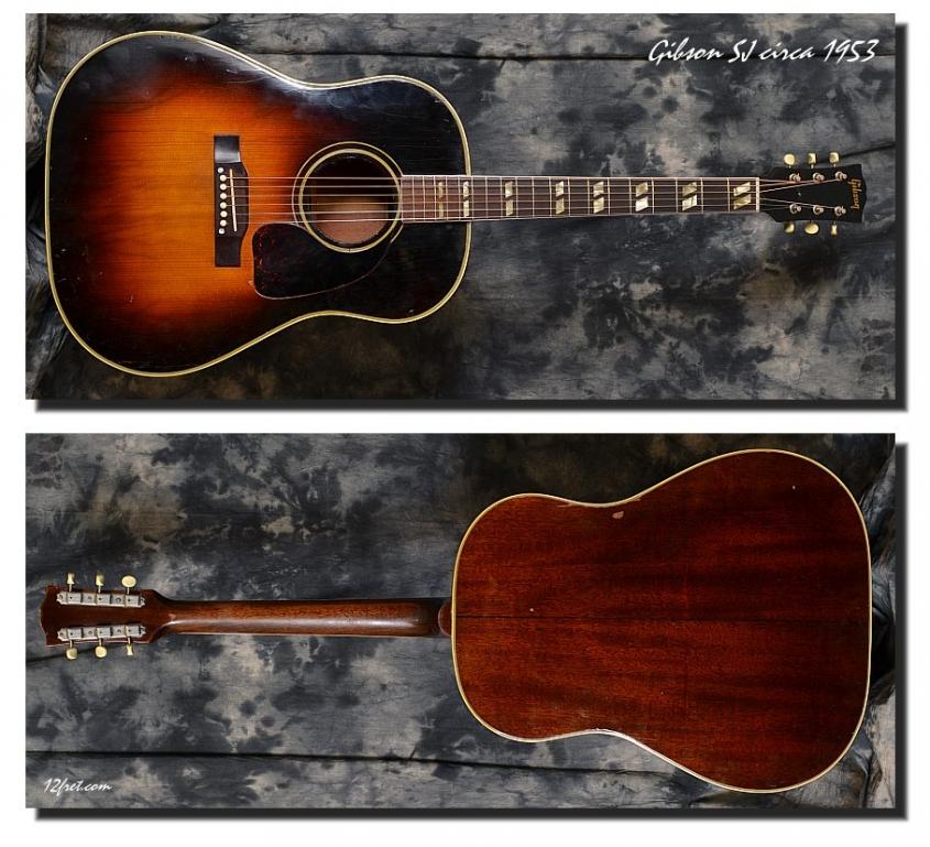 Gibson_SJ_1953