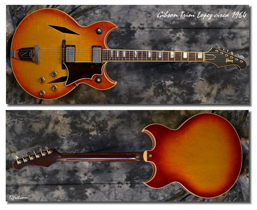 Gibson_Trini Lopez_1964