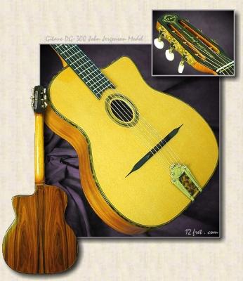 gitane_john_jorgenson_guitar