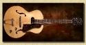 Godin_Kingpin_Natural_guitar